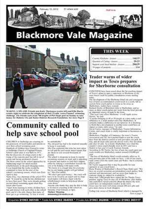 Fontmell Clinic Blackmore Vale